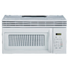 Haier 1.6 cu ft Over-the-Range Microwave (White)
