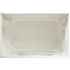 Haier 0.9-cu ft 900-Watt Countertop Microwave (Black)
