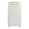 Haier 1.46 cu ft Top-Load Washer (White)