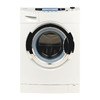 Haier Electric Laundry Center with 1.8 cu ft Washer and 1.0 cu ft Dryer