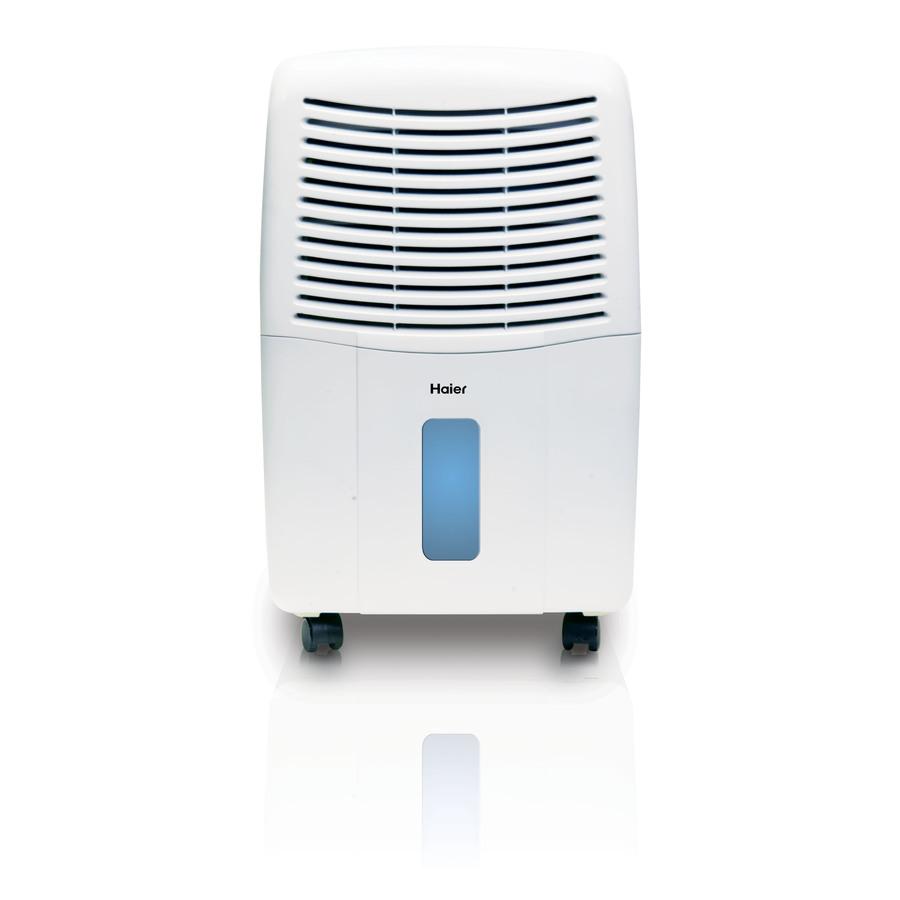 Shop Haier 32 Pint 2 Speed Dehumidifier At