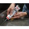 Wilsonart 5.5-oz Polished Mosaic Paintable Siliconized Acrylic Kitchen and Bathroom Caulk