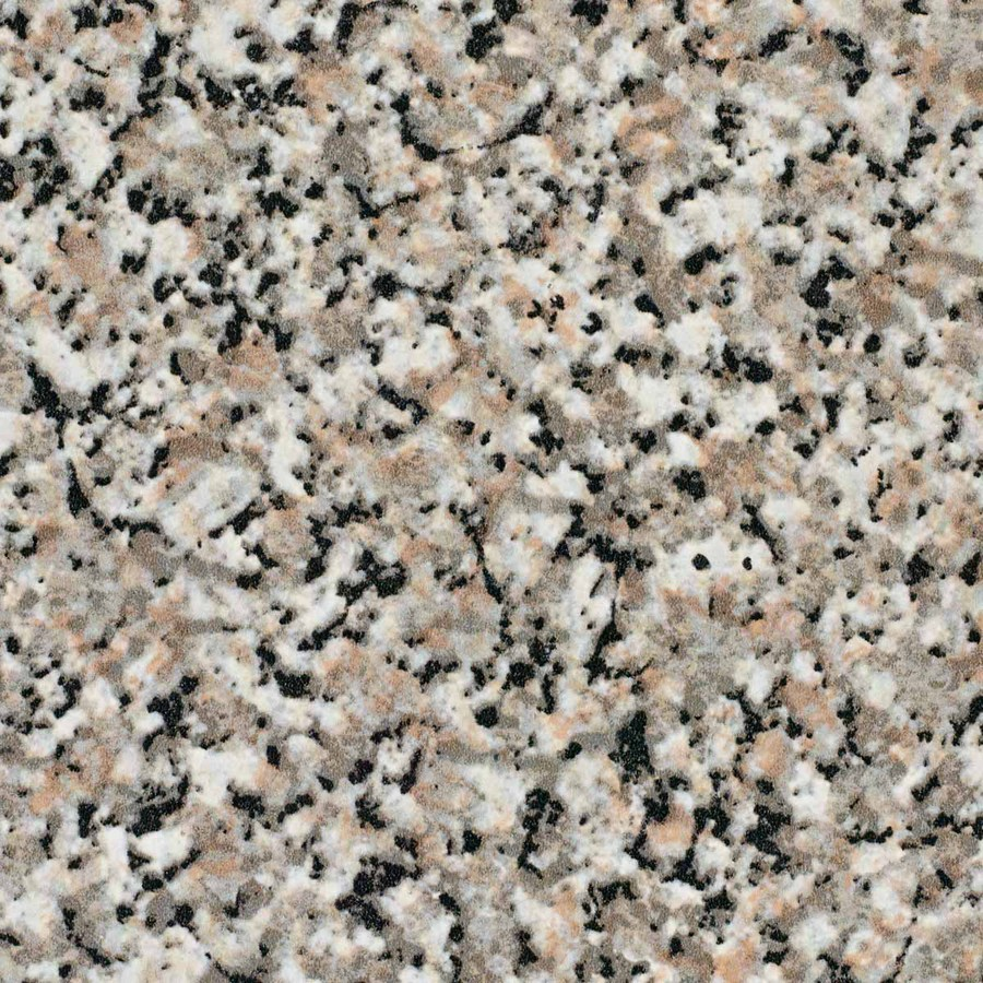 Shop Wilsonart Granite Gloss Laminate Kitchen Countertop Sample At