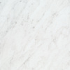 Wilsonart White Carrara Fine Velvet Texture Laminate Kitchen Countertop Sample