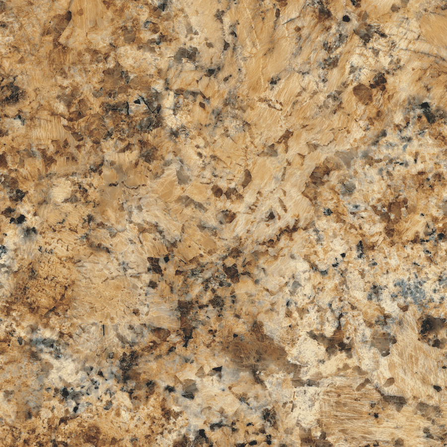 ... Typhoon Gold Antique Laminate Kitchen Countertop Sample at Lowes.com