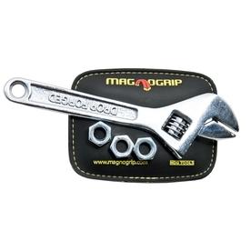 MagnoGrip One Size Fits All Ballistic Nylon Belt Clip Open-Ended Holder