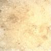 Bedrosians 12-in x 12-in Ivory Travertine Floor Tile