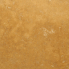 Bedrosians 18-in x 18-in Walnut Travertine Floor Tile