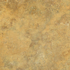 Bedrosians 12-in x 12-in Gold Travertine Floor Tile