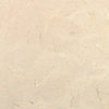 Bedrosians 18-in x 18-in Cream Marble Floor Tile
