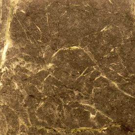 Bedrosians 12-in x 12-in Green Marble Floor Tile