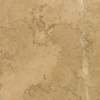 Bedrosians 12-in x 12-in Grey Marble Floor Tile