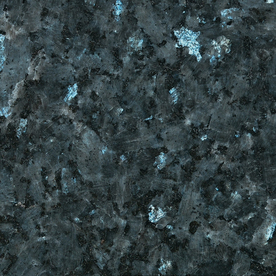 Bedrosians 12-in x 12-in Blue Granite Floor Tile