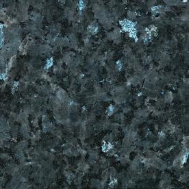 Bedrosians 18-in x 18-in Blue Granite Floor Tile