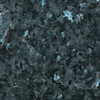 Bedrosians 18-in x 18-in Blue Granite Floor Tile
