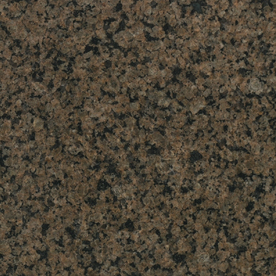 Bedrosians 18&#034; x 18&#034; Tropic Brown Granite