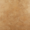 Bedrosians 20-in x 20-in Fantasia Pecan Glazed Porcelain Floor Tile