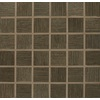 Bedrosians 13-in x 13-in Silk Road Cashmere Glazed Porcelain Mosaic Floor Tile