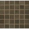 Bedrosians Silk Road Cashmere Glazed Porcelain Mosaic Square Indoor/Outdoor Floor Tile (Common: 13-in x 13-in; Actual: 12.875-in x 12.875-in)