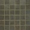 Bedrosians Silk Road Iron Glazed Porcelain Mosaic Square Indoor/Outdoor Floor Tile (Common: 13-in x 13-in; Actual: 12.875-in x 12.875-in)