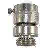 Arrowhead 3/4-in Brass Female In-Line Vacuum Relief Breaker Valve