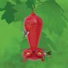 Garden Treasures Plastic Hummingbird Feeder