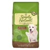 Simply Natural 4 lbs Chicken Meal and Potato Formula All-Natural Adult Dog Food