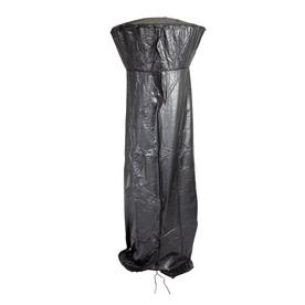 Fire Sense 94-in Black Patio Heater Cover