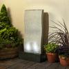Garden Treasures Contemporary Fountain