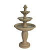 Garden Treasures Traditional 3-Tier Fountain