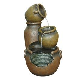 Beau EAN 6911372134856 Product Image For Garden Treasures 29.92 In Resin Tiered  Fountain | Upcitemdb.