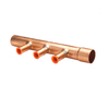 Apollo Hydronic 3-Outlet Baseboard Heater Manifold