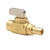 Apollo Manifold Shut-Off Valve