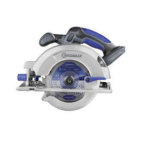 Kobalt 50-Degree 6-1/2-in Cordless Circular Saw