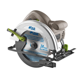 Blue Hawk 12-Amp 7-1/4-in Corded Circular Saw
