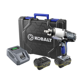 Kobalt 20-Volt 1/2-in Drive Cordless Impact Wrench