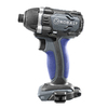Kobalt K20 4-Tool 20-Volt Lithium Ion Cordless Combo Kit with Soft Case