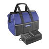 Kobalt 18-Volt 1/2-in Cordless Drill with Battery and Soft Case
