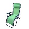 Garden Treasures Pagosa Springs Patio Chaise Lounge Chair