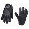 Kobalt X-Large Unisex Synthetic Leather Work Gloves