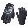 Kobalt Large Unisex Synthetic Leather Work Gloves