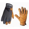 Kobalt X-Large Men's Leather Palm Work Gloves