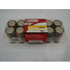 Utilitech 12-Pack D Alkaline Batteries