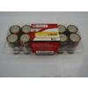 Utilitech 12-Pack D Alkaline Batteries