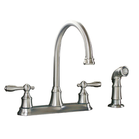 Home Kitchen Kitchen & Bar Faucets Kitchen Faucets