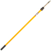 6-ft to 12-ft Telescoping Threaded Extension Pole