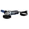 Kobalt 4-1/2-In 7.5 Amps-Amp Paddle Switch Corded Angle Grinder