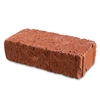 Pacific Clay 4-in x 8-in Red Velour Holland Paver (Actuals 4-in W x 8-in L)