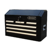 Kobalt 6-Drawer 26-in Steel Tool Chest (Black)