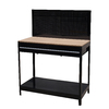 42-in W x 36-in H 1-Drawer Wood Work Bench